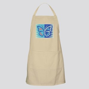 Butterfly217 BBQ Apron