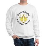 Pub Def Retreat Sweatshirt