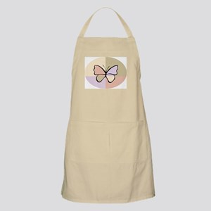 Butterfly218 BBQ Apron