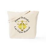 Pub Def Retreat Tote Bag