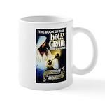 Holy Grail Coffee Grail