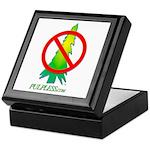 Pulpless.Com Keepsake Box
