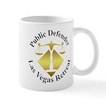 Pub Def Retreat Mug