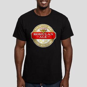 STAR TREK: Romulan Ale Men's Fitted T-Shirt (dark)