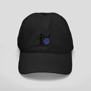 Vizsla Dad 2 Black Cap