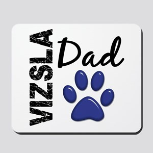 Vizsla Dad 2 Mousepad
