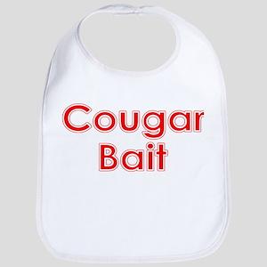 Cougar Bait Bib