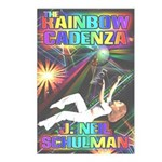 Rainbow Cadenza Postcards (Package of 8)