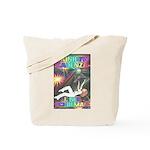 Rainbow Cadenza Tote Bag