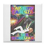 Rainbow Cadenza Tile Coaster