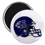 "Sélects Football 2.25"" Magnet (100 pack)"
