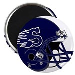 "Sélects Football 2.25"" Magnet (10 pack)"