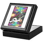 Rainbow Cadenza Keepsake Box