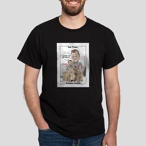 """Tester 2"" Dark T-Shirt"