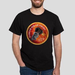 Parker Solar Probe Dark T-Shirt