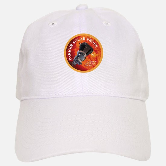 Parker Solar Probe Baseball Baseball Cap