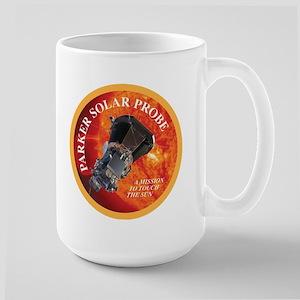 Parker Solar Probe 15 Oz Ceramic Large Mug Mugs