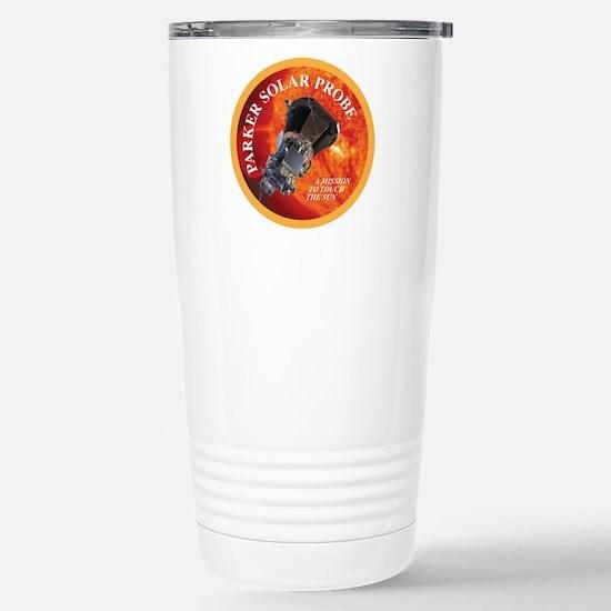 Parker Solar Prob Travel Mug