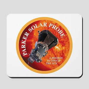 Parker Solar Probe Mousepad