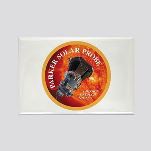 Parker Solar Probe Rectangle Magnet Magnets