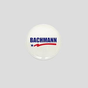 Michele Bachmann Mini Button
