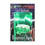 Donovan's Brain Mini Poster Print