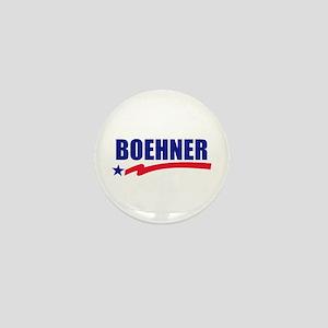 John Boehner Mini Button
