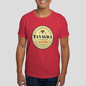 STAR TREK: Tanagra Dark T-Shirt