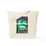 Donovan's Brain Tote Bag