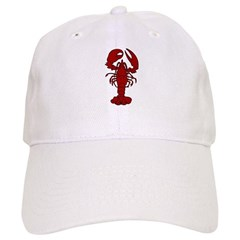 Lobster Cap