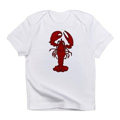 Lobster Infant T-Shirt