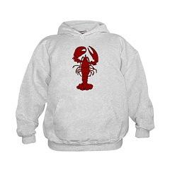 Lobster Kids Hoodie