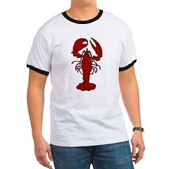 Lobster Ringer T