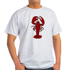Lobster Light T-Shirt