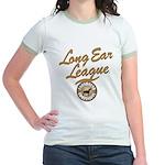 Long Ear League Jr. Ringer T-Shirt