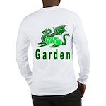 cap tag Long Sleeve T-Shirt