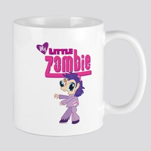 My Little Zombie Mug