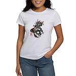 DragonGuitar(T) Women's T-Shirt