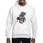 DragonGuitar(T) Hooded Sweatshirt