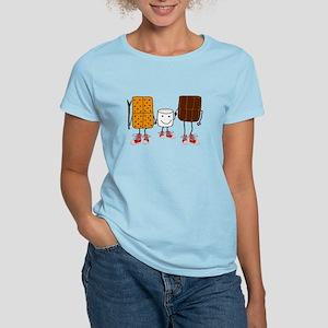 bb2601055e9e29 Funny Camping T-Shirts - CafePress