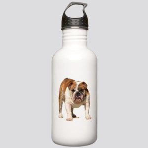 Bulldog Items Stainless Water Bottle 1.0L