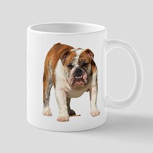 Bulldog Items Mug
