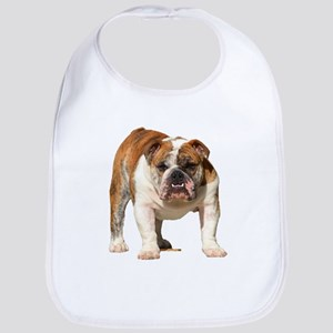 Bulldog Items Bib