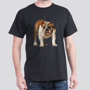 Bulldog Items Dark T-Shirt