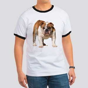 Bulldog Items Ringer T