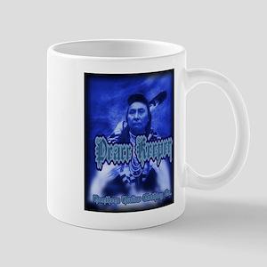 Peace Keeper Mug