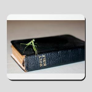 Religious Mousepad