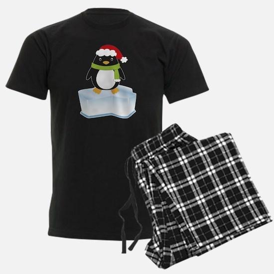 Eddy the Penguin Pajamas