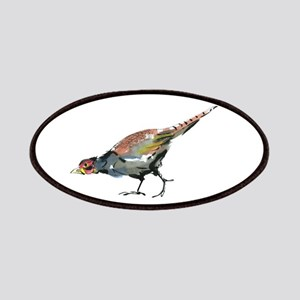 Pheasant Patches
