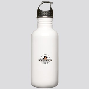 D'Anconia Copper Classic Stainless Water Bottle 1.